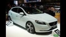 Volvo V40 já tem preços definidos em Portugal