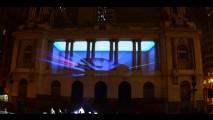 Brasil: Vídeo de divulgação do Novo 208 no Peugeot Motion & Emotion Show