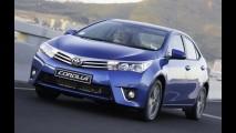 Toyota se rende ao downsizing e promete motores até 30% mais eficientes