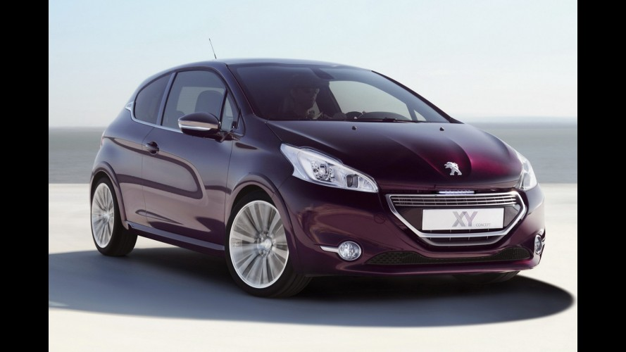 PSA Peugeot Citroën e GM suspendem planos de fábrica conjunta no Brasil
