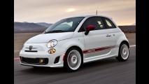 Fiat 500: nova geração chega em 2016 com visual retrô e cabine tecnológica