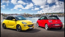 Opel Adam estreia novo (e eficiente) motor 1.0 três cilindros turbo da GM