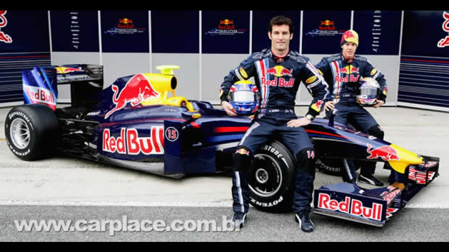 Fórmula 1: Vettel da RBR larga na pole position e Barrichello em 4° no GP da China - Veja o grid