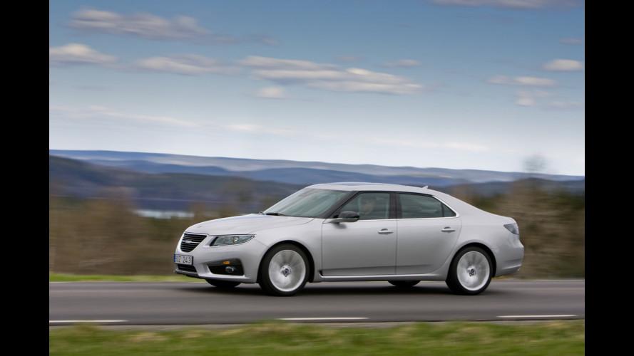 Saab, presentata istanza di fallimento