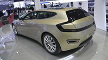 2013 Bertone Jet 2 at 2013 Geneva Motor Show