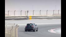 La Nissan Juke-R alla 24Ore di Dubai