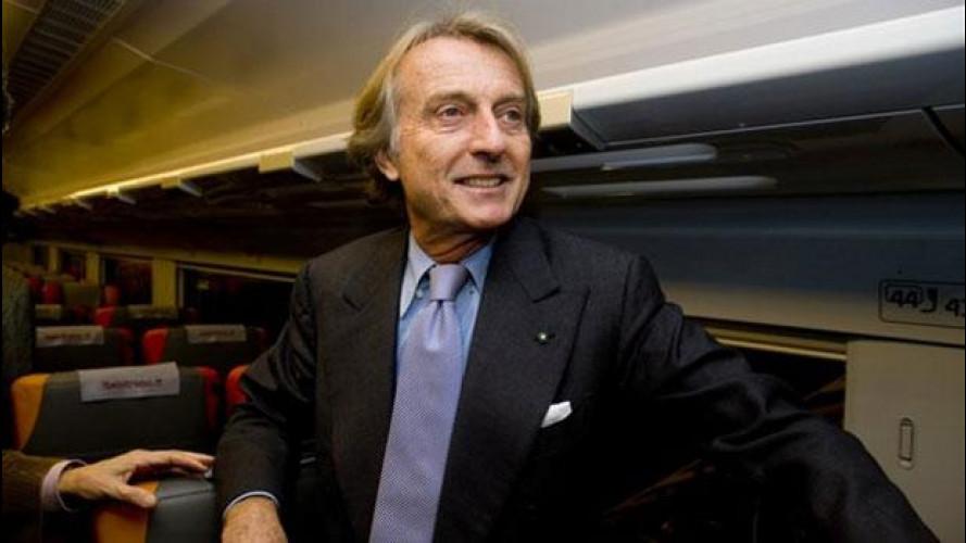 Ntv, Italo: Montezemolo chiede al Governo di intervenire per favorire la concorrenza