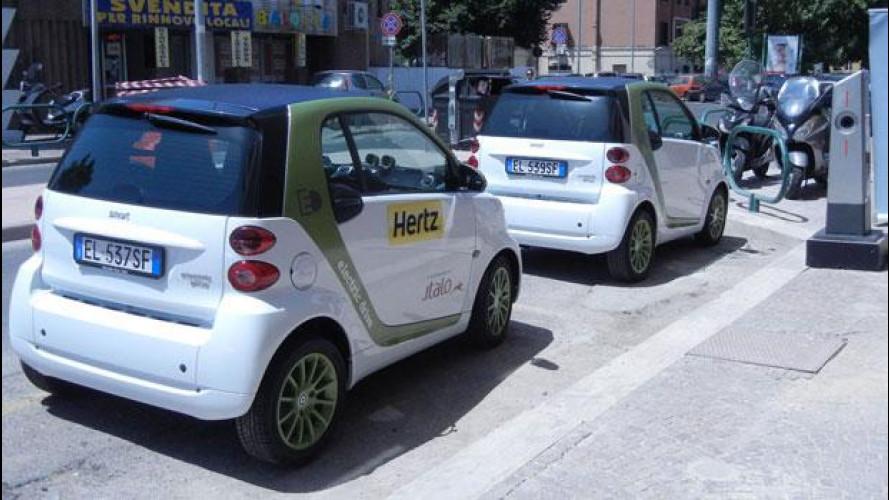 smart e Italo, il treno di Montezemolo, insieme con il progetto