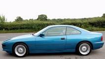 BMW 850i