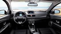 2018 Renault-Samsung SM3 Z.E.