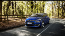 Citroen C4 Picasso, monovolume smart [VIDEO]