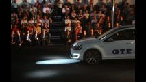 Volkswagen já testa Golf GTE no Brasil; esportivo plug-in híbrido tem 204 cv