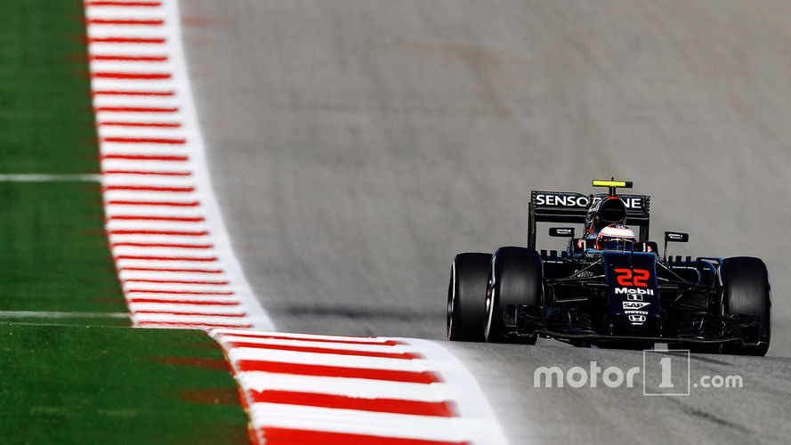 McLaren blames circuit layouts for drop in form