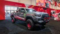Toyota Tacoma TRD Pro Race Truck - SEMA 2016