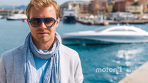 The true cost of Rosberg's F1 retirement