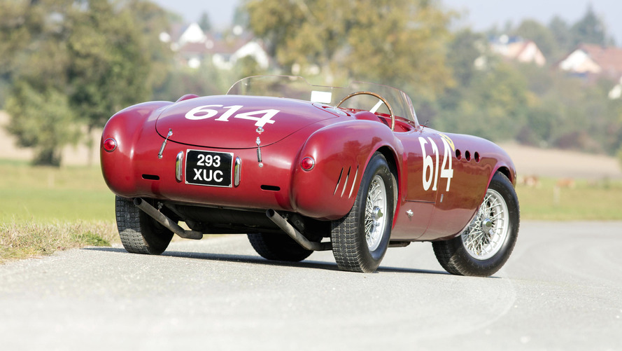 10 Most Expensive Cars Arizona Auctions
