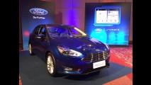 Ford anuncia preços do Focus 2017 com aumentos de até R$ 6 mil