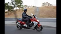 Novos scooters BMW C650 Sport e GT chegam ao Brasil em maio