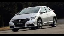 Honda promete câmbio automático de 10 marchas para breve