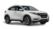 Honda HR-V Touring 2017