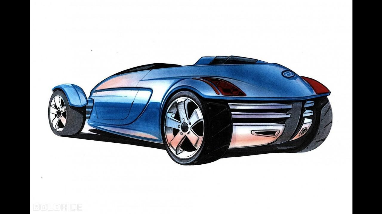 Hyundai NEOS Concept