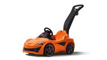 McLaren 570S Çocuk Arabası