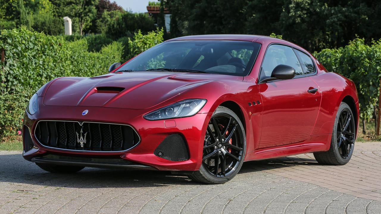 Image Result For  Maserati Granturismo First Drive