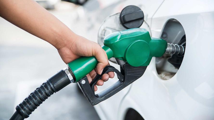 Megállíthatatlanul emelkedik az üzemanyagok ára
