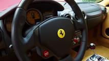 John Cena Ferrari F430