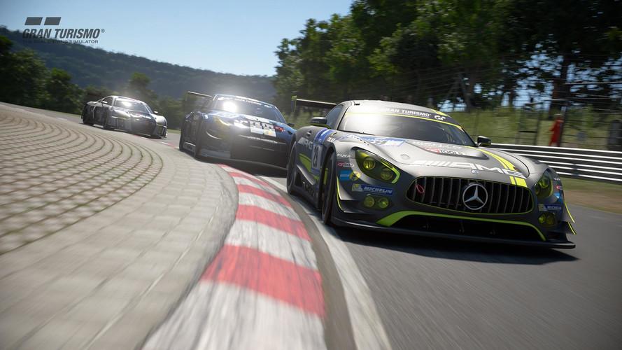 La demo de Gran Turismo Sport, disponible durante cuatro días