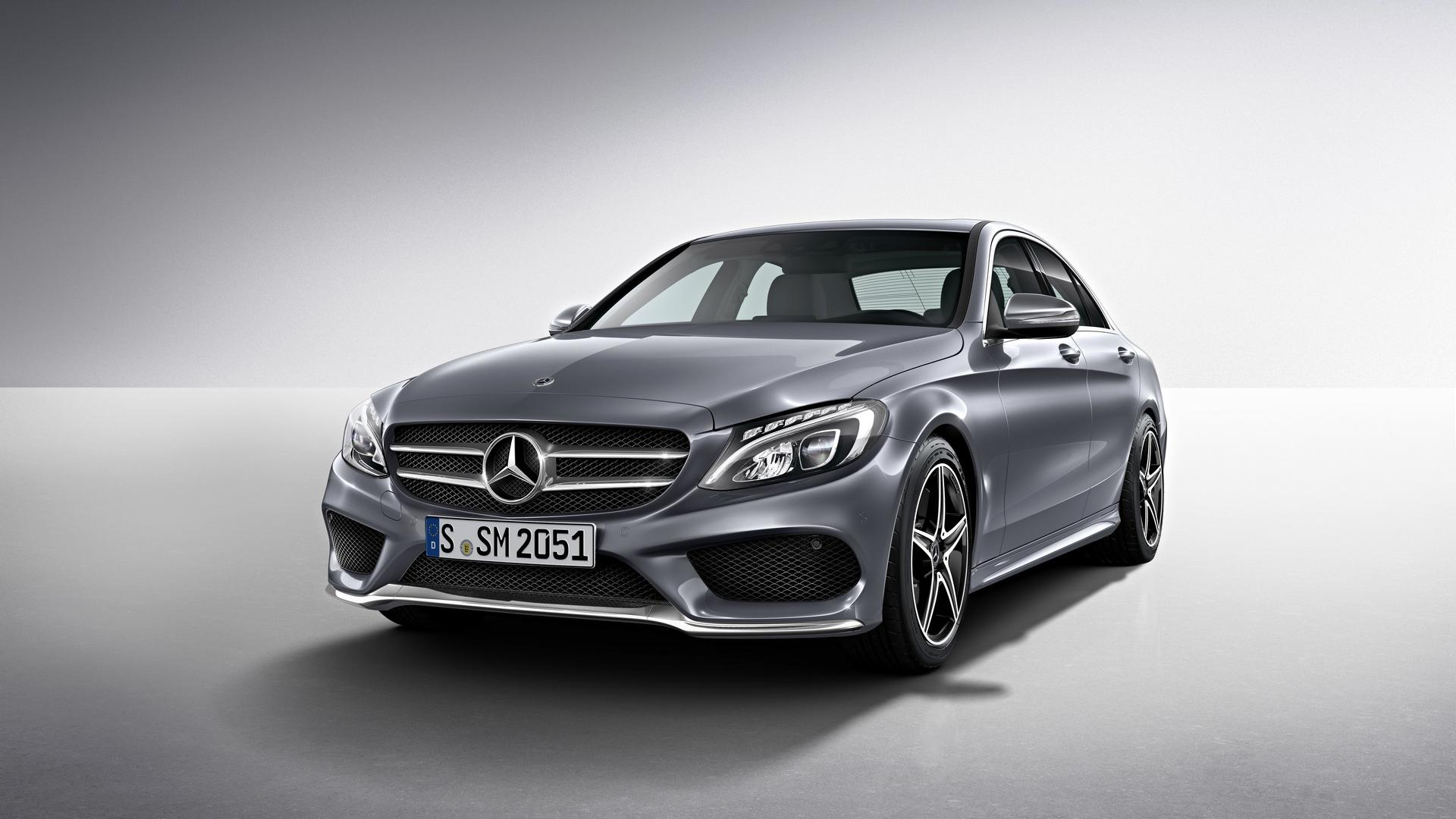 mercedes c class gets extra versions before facelift. Black Bedroom Furniture Sets. Home Design Ideas