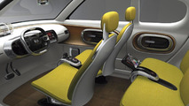 Kia Naimo electric concept 31.03.2011