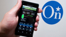 OnStar leveraging Google technology for new Chevrolet Volt mobile app 18.05.2010