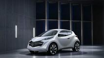 Hyundai ix-Metro Concept