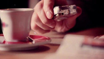 Pagani C9 official teaser video screenshot, 900, 29.12.2010