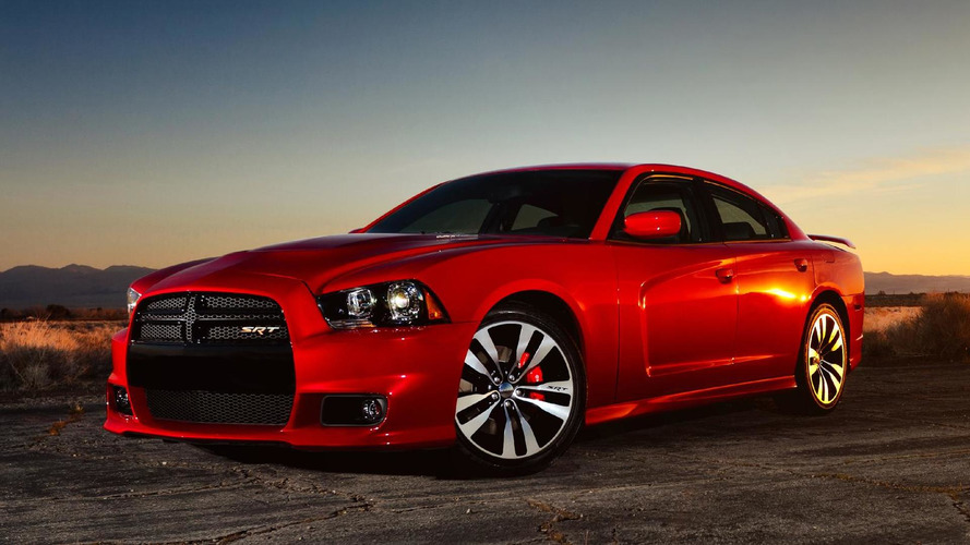 Dodge Charger & Challenger SRT8 to get supercharger option - report