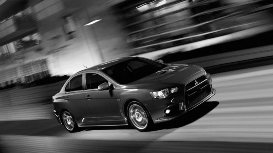 2015 Mitsubishi Lancer Evo unveiled with minor changes