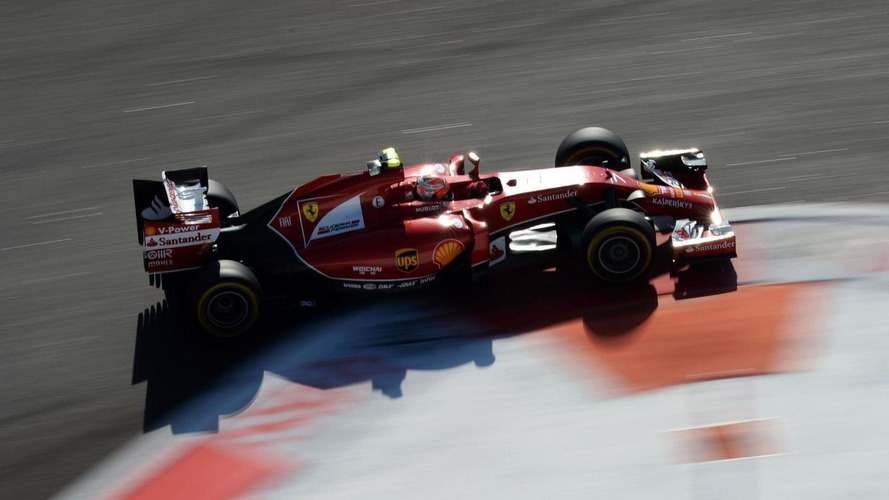 Raikkonen looking to keep Ferrari seat in 2016