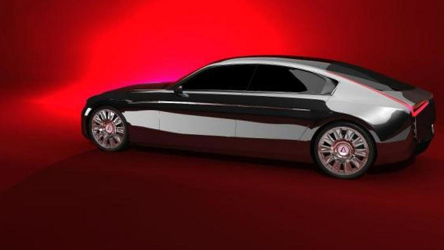 Silex Power Chreos is a 4,400 Nm electric sedan from Malta [video]