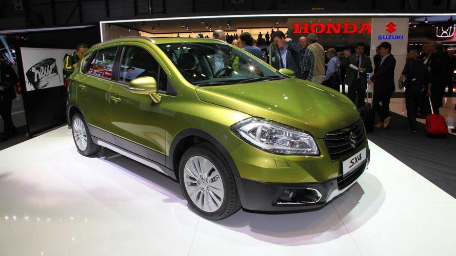 Suzuki USA bankruptcy plan approved