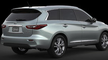 Nissan Pathfinder & Infiniti QX60 Hybrids reportedly dropped