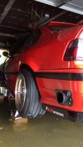 BMW M3 Harvey