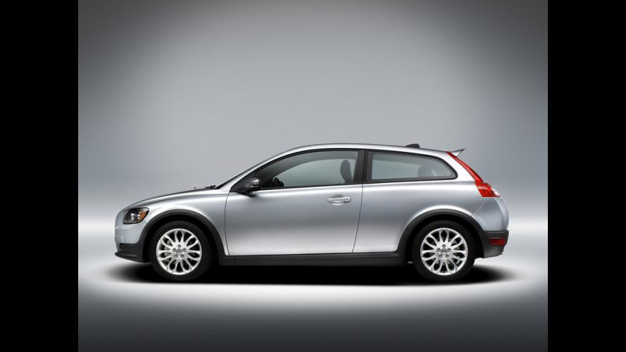 nuova Volvo C30: a partire da 20.950 Euro