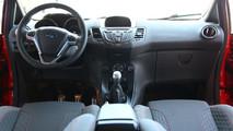 Ford Fiesta ST Line