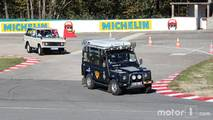Jaguar Land Rover Festival 2017