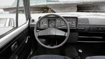 The evolution of the VW Golf's radio systems