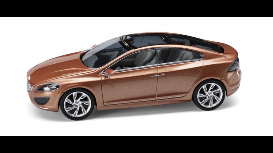 Volvo S60 Concept scala 1.43