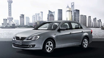 VW Bora Debuts for Chinese Market