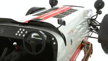 Caterham R500 Superlight