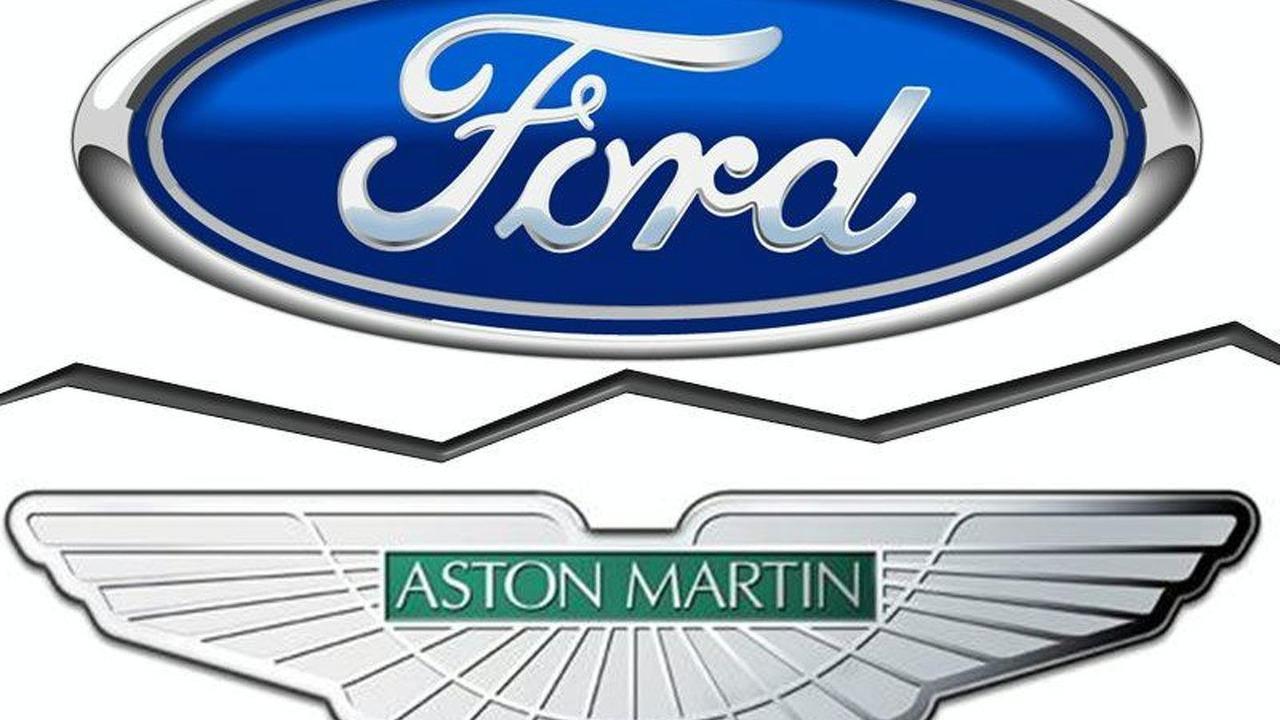 Ford & Aston Martin